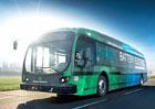 Proterra Catalyst E2: Elektrobus s dojezdem p�es 560 km