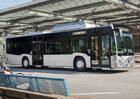 Mercedes-Benz Citaro NGT a FuelCELL Hybrid ve službách IAA 2016