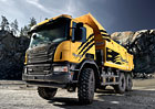 Scania Black Claw: Speciál pro Sibiř od Svempas