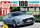 Auto Tip 20/2016: BMW 4 Cabrio vs. Mercedes-Benz C Cabrio