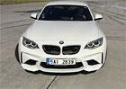 Video: Jak se driftuje s BMW M2