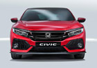 Honda Civic X odkr�v� technick� data. Co nab�dnou nov� turbomotory?