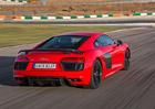Audi R8 dostane V6 biturbo z Porsche Panamera