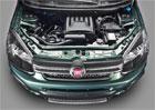 Fiat turboéra nezajímá. Představuje nové atmosférické motory. I pro Evropu