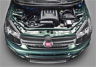 Fiat turbo�ra nezaj�m�. P�edstavuje nov� atmosf�rick� motory. I pro Evropu