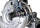 Velk� p�ehled v�ech typ� turbodmychadel. V �em se li��?