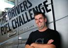 Vítěz The Drivers' Fuel Challenge 2016 je z České republiky