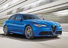 Alfa Romeo Giulia Veloce: 280 koní pro civilnější alternativu čtyřlístku