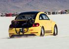 Nejrychlej�� brouk! Beetle LSR jel v Bonneville 328 km/h