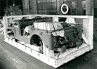 Jeep Willys: Slož a bojuj! Na frontu dorazil Jeep v bedně...