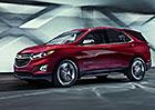 Nový Chevrolet Equinox: Předobraz velkého opelu má diesel, pro Ameriku!
