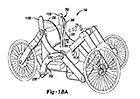 Ford m� patent na skl�dac� j�zdn�... kolo(?)