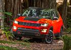 Nov� Jeep Compass: Pr� nejschopn�j�� kompaktn� SUV na sv�t�