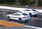 Video: Je Tesla Model P100D opravdu rychlej�� ne� P90D?