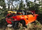 Značkové pohřebiště Porsche v Texasu. Kde se vzalo?