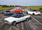 �tve�ice prototyp� BMW M3: Vznikly pick-upy, hatchback i kombi