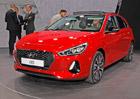 Hyundai i30 naživo: Kvalitní auto, překvapení se však nekoná