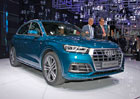 Audi Q5: Nakonec se opravdu ukázalo!