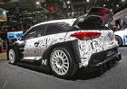 Další sexy WRC, tentokrát Hyundai i20