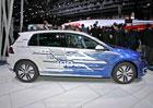 Facelift Volkswagenu Golf v Paříži je. Jen to nikdo neví
