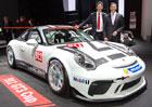Porsche 911 GT3 Cup: Nov� generace se �ty�litrem