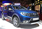 Dacia: Facelift pro sandera i Loganu MCV
