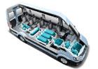 Hyundai H350 Fuell Cell Concept má dojezd přes 400 km