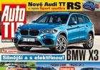 Auto Tip 21/2016: Audi A6 vs. BMW 5 vs. Mercedes-Benz E