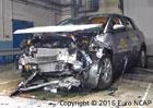 Euro NCAP 2016: Peugeot 3008 – Pět hvězd i pro druhou generaci