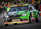 Racing 21 na Rally P��bram 2016: Den prvn� � Nejlep�� leto�n� v�kon