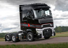 Renault Trucks T High Edition: Stylov� vrchol nab�dky
