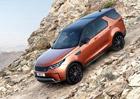 Nov� Land Rover Discovery odhaluje �esk� ceny. Kolik stoj�?
