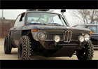 Video: BMW X2 existuje! Je to off-roadov� rat rod