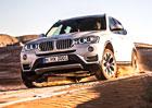 BMW Group chce ut�ci konkurenci. Chyst� elektrick� Mini i X3