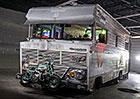 Happy Camper aneb starý karavan a více než 900 koní (+videa)