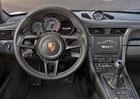 Budoucnost Porsche: Konec sedmistupňového manuálu?