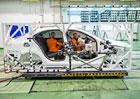 Z�kulis� bezpe�nosti �kodovek: Smyky s p��v�sem a crash test na vlastn� o�i