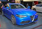 Alfa Romeo Giulia Veloce: Víme, kolik stojí potentní verze se čtyřkolkou