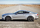 Co všechno musel Ford změnit, aby mohl Mustang do Evropy