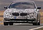 BMW 5 G30: Nov� generace odhaluje interi�r a dal�� tajemstv�