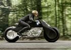 BMW Motorrad Vision Next 100: Budoucnost jedn� stopy (+videa)