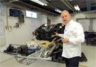 Christian von Koenigsegg v�m porad�, jak si vyrobit supersport