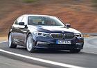 BMW 5: Nov� generace se ofici�ln� p�edstavuje (+videa)