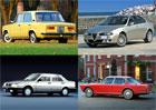 Rychle a italsky se čtyřmi dveřmi: Podívejte se na třináct nadupaných sedanů!