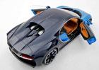 Bugatti Chiron �jen� za 250.000 K�