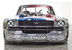 Block�v Hoonicorn Mustang m� te� 1400 kon�