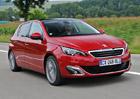 Evropsk� Automobily roku: Peugeot 308 (2014)