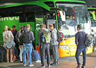 FlixBus: Mezin�rodn� studie autobusov�ch zast�vek