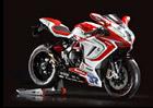 MV Agusta F3 RC: Nová limitka závodní repliky za... Hodně