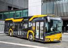 Solaris Urbino 12 Hybrid a Urbino 12 CNG roz�i�uj� nab�dku sv� zna�ky